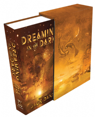 Dreaming in the Dark [hardcover] edited by Jack Dann